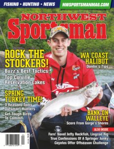 Northwest Sportsman – April 2020