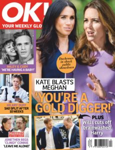 OK! Magazine Australia – March 16, 2020
