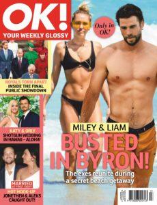 OK! Magazine Australia – March 23, 2020