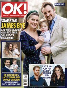 OK! Magazine UK – 09 March 2020