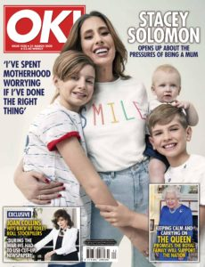 OK! Magazine UK – 30 March 2020