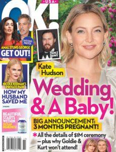 OK! Magazine USA – March 16, 2020