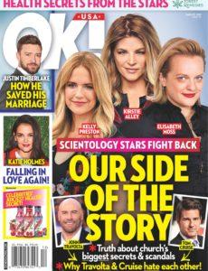 OK! Magazine USA – March 23, 2020