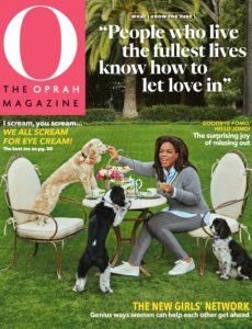 O, The Oprah Magazine – April 2020