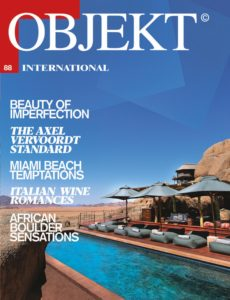 Objekt International – March 2020