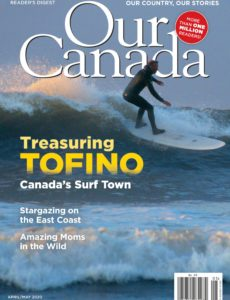 Our Canada – April-May 2020