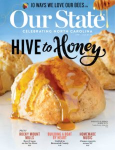 Our State Celebrating North Carolina – April 2020