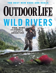 Outdoor Life – Spring 2020