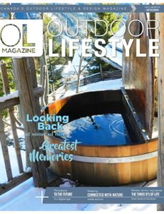 Outdoor Lifestyle Magazine – Fall-Winter 2019-2020