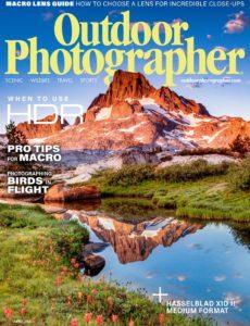 Outdoor Photographer – April 2020