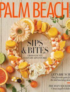 Palm Beach Illustrated – April 2020