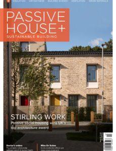Passive House+ UK – Issue 32 2020