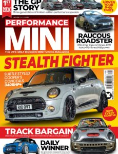 Performance Mini – Issue 12 – May 2020