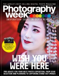 Photography Week – 05 March 2020