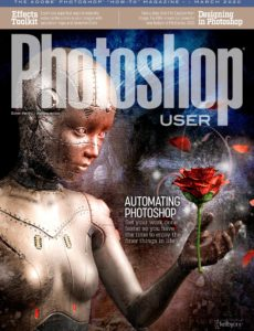 Photoshop User – March 2020