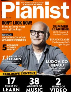 Pianist – Issue 113 – April-May 2020
