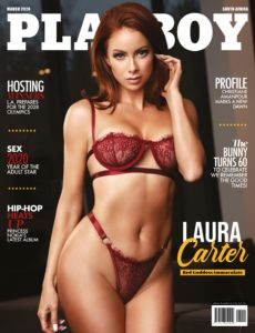 Playboy South Africa – March 2020