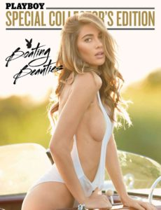 Playboy Special Collector's Edition – Boating Beauties (January 2016 – Volume 01)