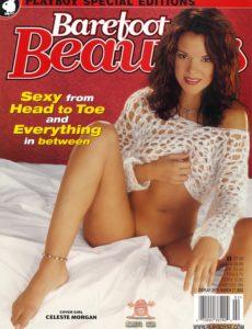 Playboy's Barefoot Beauties 2003