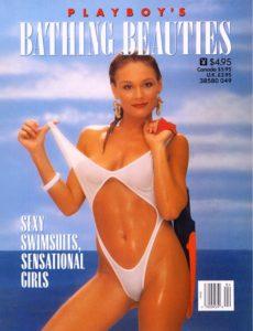 Playboy's Bathing Beauties – April 1989