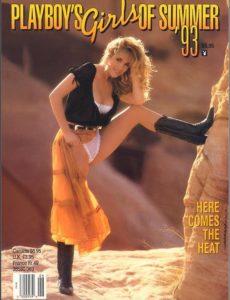 Playboy's Girls Of Summer 1993