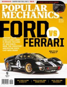 Popular Mechanics South Africa – April 2020