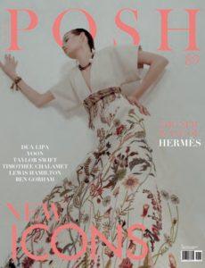 Posh Magazine – Febbraio-Marzo 2020