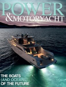 Power & Motoryacht – April 2020