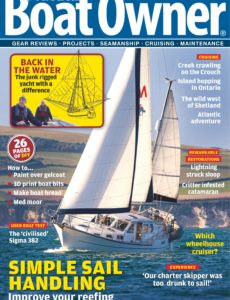 Practical Boat Owner – May 2020