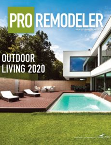 Professional Remodeler – March 2020