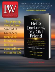Publishers Weekly – March 09, 2020