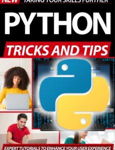 Python – Tricks and Tips – NO 2, February 2020