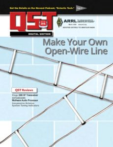 QST Magazine – March 2020