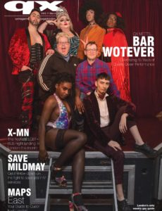 QX Magazine – 11 March 2020