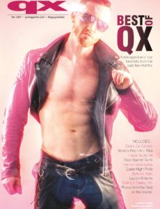 QX Magazine – 24 March 2020
