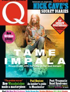 Q Magazine – May 2020
