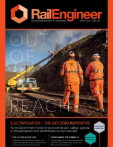 Rail Engineer – March 2020
