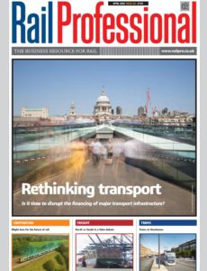 Rail Professional – April 2020