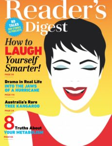 Reader's Digest Australia & New Zealand – April 2020