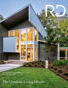Residential Design – Vol 2, 2020