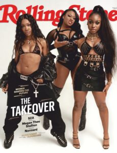 Rolling Stone USA – March 2020