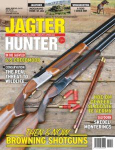 SA Hunter-Jagter – April 2020