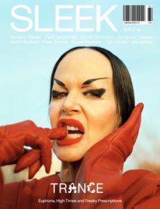 SLEEK Magazine – February 2020