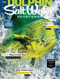 Salt Water Sportsman – April 2020