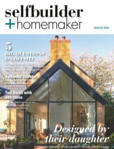 Selfbuilder & Homemaker – Issue 2 – February-March 2020