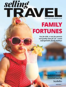 Selling Travel – March 2020
