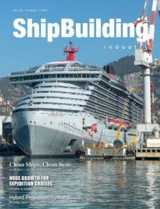 ShipBuilding Industry – Vol 14 Issue 1, 2020