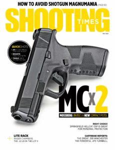 Shooting Times – May 2020
