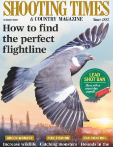 Shooting Times & Country – 11 March 2020