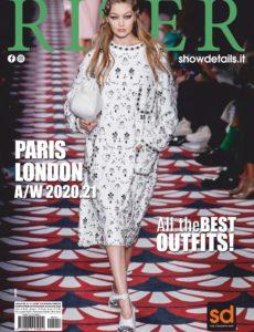 Showdetails Riser Paris – March 2020